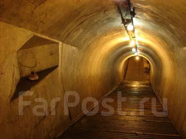 Самые длинные и интересные экскурсии на форт №7 - с диггер-клубом