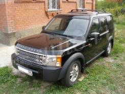 Ленд ровер дискавери 3 запчасти V-2,7. Land Rover Discovery