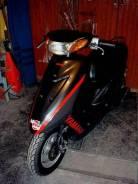 Yamaha Jog Coolstyle. 49 куб. см., исправен, птс, без пробега
