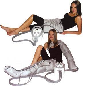 Лимфостаз ног массажер магазины массажеров в брянске