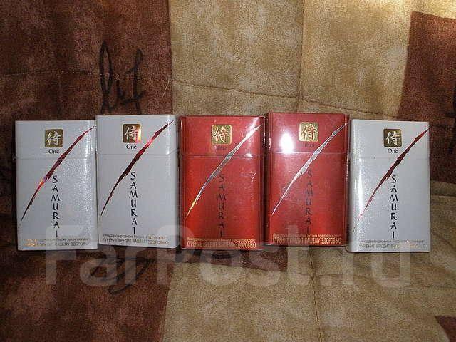Сигареты самурай где купить одноразовые электронные сигареты you up отзывы