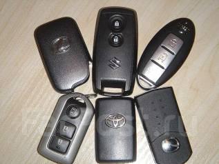 Программирование ключей, чип ключи(IMMO), запуск и ремонт, диагностика
