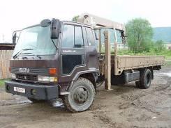 Продам грузовик с краном