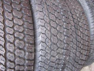 Goodyear Wrangler. Всесезонные, 2005 год, без износа, 1 шт