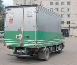 Mitsubishi Canter. Продам mitsubishi canter мебельный фургон, 4 300 куб. см., 3 000 кг.