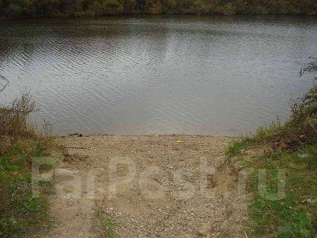 Земельный участок 70 сот. в собственности на реке Уссури Обмен НА АВТО. 7 000 кв.м., собственность, электричество, вода