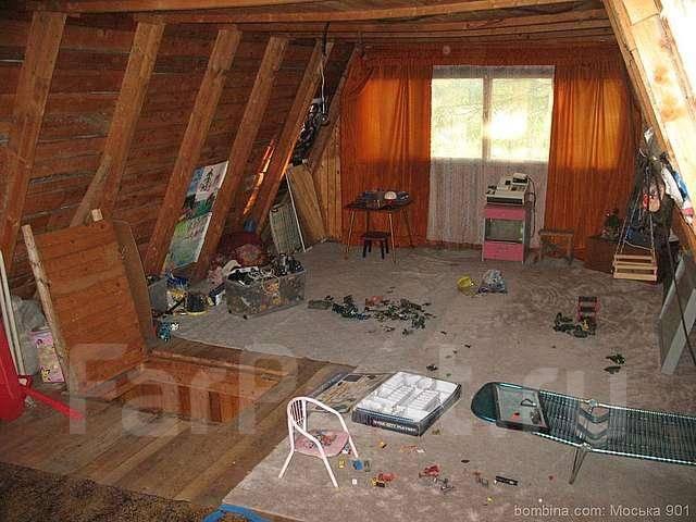 фото баня 2 этажа