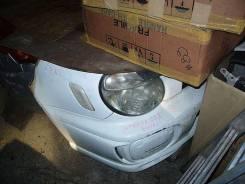 Ноускат. Subaru Impreza. Под заказ