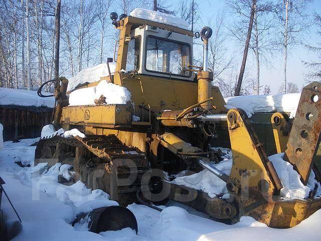 """Т-35-01 ЯБР, 2004. Продам бульдозер """"Челябинец"""", 62,00кг."""