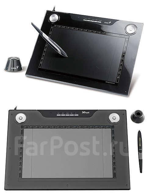 Ремонт графического планшета g-pen m712x panasonic ag 4700 инструкция - ремонт в Москве