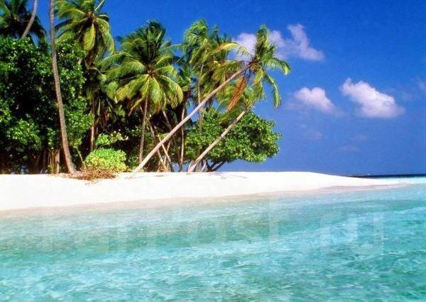 Таиланд. Паттайя. Пляжный отдых. Паттайя! Горящие туры!