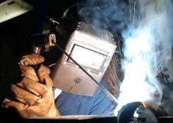 М-44 лет. Нужна работа по сварке-сборке металлоконструкций. Средне-специальное образование