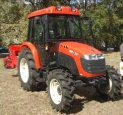 Тракторы Kioti СК22, Kioti СК35, DK551C, DK903, тракторы Kioti серии EX