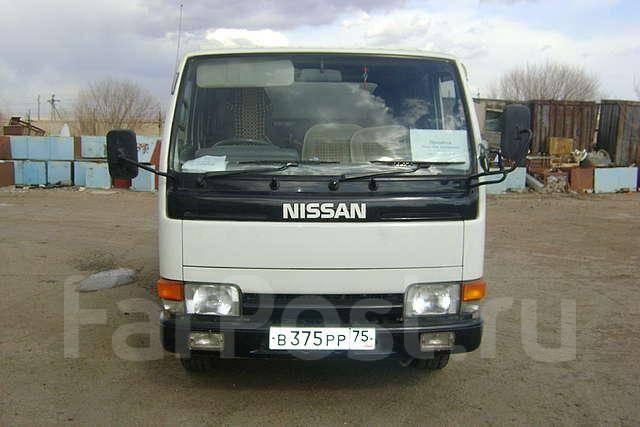 Минигрузовик ниссан картинки фото 159-967