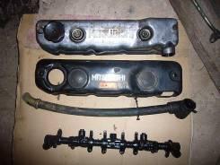 Двигатель. Mitsubishi Canter, FB308 Двигатель 4DR7