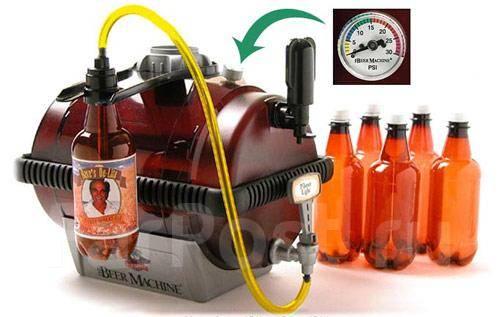 Мини пивоварня владивосток выбираем лучший самогонный аппарат