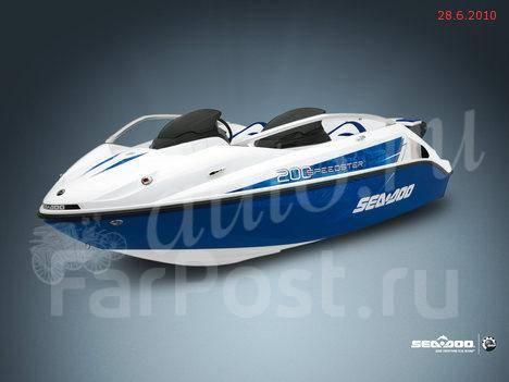 фото катера спидстер 200 #2
