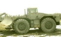Бульдозер колесный БКТ-РК-2