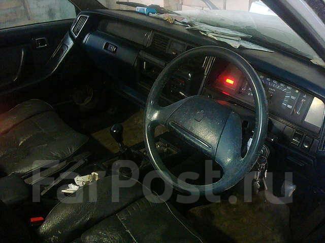 Продается Toyota Crown без ПТС. механика, нет птс