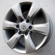 Lexus. 7.5x18, 6x139.70, ET25, ЦО 106,0мм.