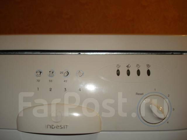 Посудомоечная машина indesit d41 инструкция