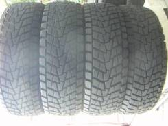 Bridgestone Winter Dueler DM-Z2. Зимние, без шипов, 2001 год, износ: 20%, 4 шт