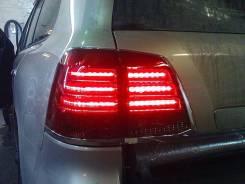 Стоп-сигнал. Toyota Land Cruiser, UZJ200W, VDJ200, URJ202W, URJ200, URJ202, UZJ200