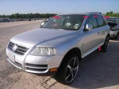 Volkswagen Touareg. WVGCM67L64D026939, AXQ