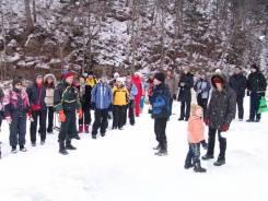 21-23 февраля День Защитника лыжная база Наречное, Конеферма, Ущелье