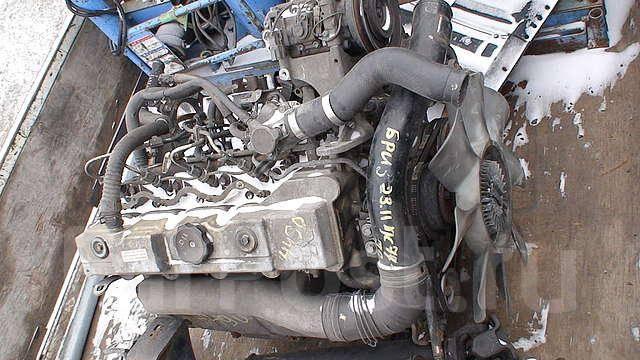 митсубиси кантер b511b двиг.4м40 отзывы