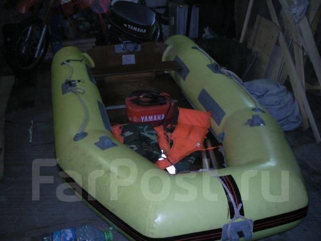 лодка из пвх ахиллес