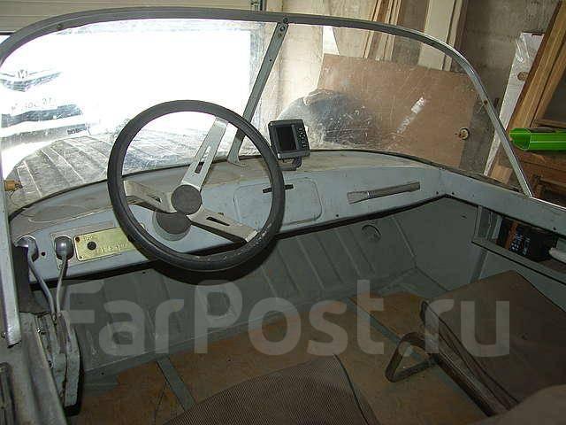 лодка казанка 1981
