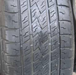 Bridgestone Dueler H/L. Всесезонные, 2005 год, износ: 40%, 4 шт
