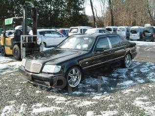 Mercedes-Benz S-Class. WDB140, 113
