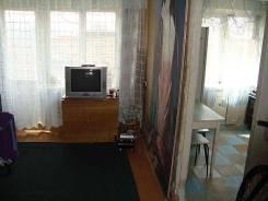 1-комнатная, Адмирала Юмашева 18а. Баляева, агентство, 31кв.м.