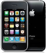 Apple iPhone 3G 8Gb. Б/у