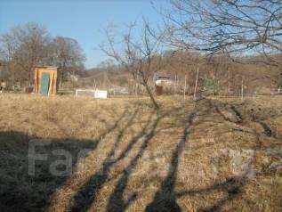 Продам дачный земельный участок в г. Находка. 1 000 кв.м., собственность