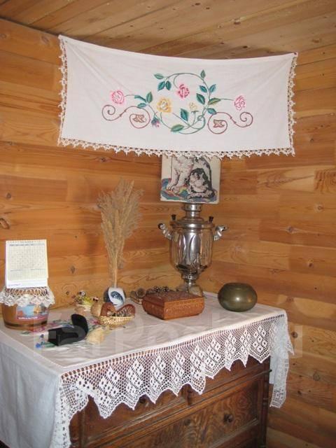 """""""Деревенское Подворье"""" - дом с приключениями!"""