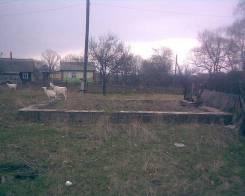 Земельный участок 15 сот. собственность, с. Кипарисово-1 Адрес+фундамент. 1 500 кв.м., собственность, электричество, вода, от частного лица (собствен...
