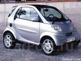 Smart City. вариатор, задний, 0.7, бензин, 75 000 тыс. км