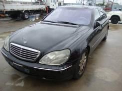 Mercedes-Benz S-Class. W220, 11396030388248