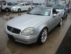 Mercedes-Benz SLK-Class. WDB1704471F043879, 111197312021643