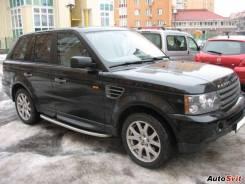 Продам запчасти Range Rover Sport. Land Rover Range Rover Sport