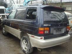 Mazda. LVLR, WL
