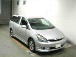 Toyota Wish. ZNE14G ZNE10, 1ZZFE