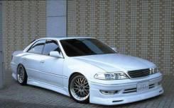 Обвес кузова аэродинамический. Toyota Mark II, LX100, JZX105, GX105, JZX101, GX100, JZX100