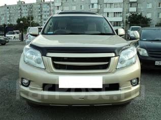 Одень СВОЙ LAND Cruiser Prado 150 (аксессуары на авто с 2009 по 2016)
