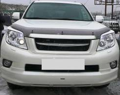 Обвес кузова аэродинамический. Toyota Land Cruiser Prado, TRJ125W, TRJ120W, TRJ120, GRJ150L, TRJ12, TRJ125, GRJ150W, GRJ151W, KDJ150L, TRJ150W Toyota...