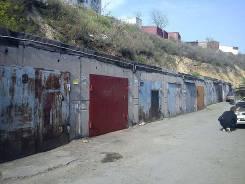 Продам гараж по улице полярная (Чуркин)!. Полярная ул., р-н Трудовая, электричество. Вид изнутри
