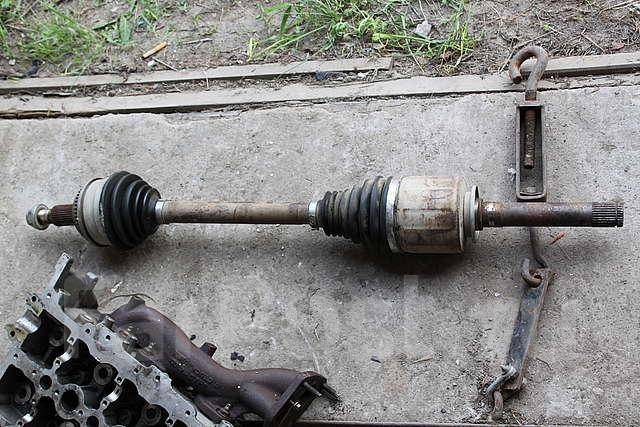 Шрус подвески. Пелец Ровер Land Rover Discovery